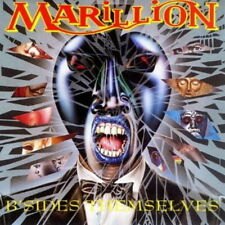 CD Album Marillion B`Sides Themselves (Freaks, Tux On) 80`s EMI