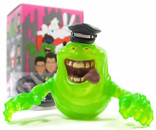 "Titans GHOSTBUSTERS II Mini Series 2 BUS DRIVER SLIMER 3"" Vinyl Action Figure"