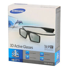 GENUINE NEW Samsung SSG-3570CR Rechargeable Active 3D TV Glasses Brille Lunettes