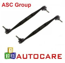ASC Group Front Anti Roll Bar Drop Links x2 For Ford Mondeo MK3 plastic
