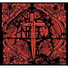 Antaeus - Condemnation Digi CD