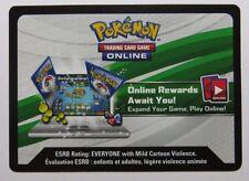 BREAK Evolution Box (Arcanine) Online Bonus Code - Pokemon TCG