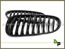 Sport Style Gloss Black Front Grille Grill For BMW E86 Z4 Coupe 2003-2008