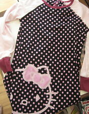 HELLO KITTY NIGHT-GOWN Xs/ECM - Young Girl