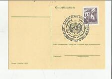 84570  austria republik osterreich POSTKARTE GESCHAFTSPOSTKARTE