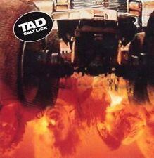 Tad Salt Lick (Dlx) (Dlcd) vinyl LP NEW sealed