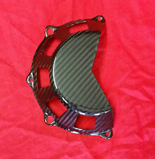 (fb) DUCATI 748 749 916 996 998 999 1098 1198 CARBON FIBRE DRY CLUTCH COVER