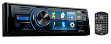 "NEW JVC KD-AV41BT DVD Receiver W/ 3"" QVGA Display/Bluetooth/Rear View Camera Inp"