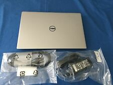 "DELL XPS 13 9360 13.3"" FHD InfinityEdge 7th gen i5-7200U 8GB 256GB SSD 1yr wty"
