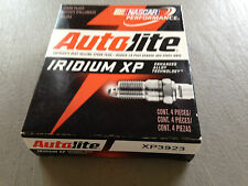 Autolite XP3923 Xtreme Performance Iridium Spark Plug SET(6 SIX)