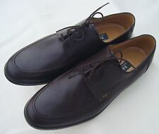 Bally shoes for men in new condition-Old Bally unwear-Bally Brown shoes