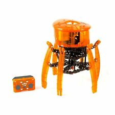Hexbug Vex Spider Robot Remote Controlled Construction Kit - PARTS MISSING D