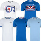 Lambretta Tee T-Shirt Mens Clothing Mod Scooter Retro Carnaby Street London New