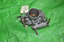 JDM TOYOTA LEVIN AE92 SMALL PORT 4AGE THROTTLE BODY ASSEMBLY OEM