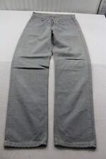 J1451 Levi´s 615 02 Jeans W29 L30 Grau  Sehr gut