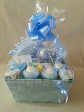 Baby boy/girl/unisex newborn baby shower baby hamper  gift