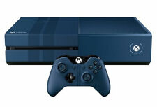Xbox One Limited Edition Console 1TB Forza Motorsport 6 Bundle Blue