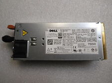 Dell Poweredge R510 D750P-S0 80 Plus Gold 750W Switching Power Supply FN1VT