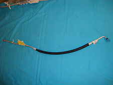GM ENGINE OIL COOLER LINE HOSE CHEVY GMC TRUCK NEW OEM 12472294