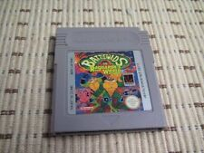 Battletoads In Ragnarok´s World GameBoy und Color und Advance