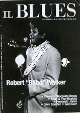 BLUES 106 2009 Bilbo Walker Sam Carr Toots & Maytals Fernando Jones Dave Specter