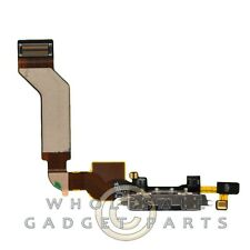 Charge Port for Apple iPhone 4S CDMA GSM Black Connection Connector Power Module