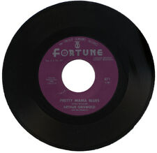 "ARTHUR GRISWOLD AND THE ORGANICS  ""PRETTY MAMA BLUES""   KILLER R&B   LISTEN!"