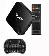 MX3 + Keyboard TV Box Fully Loaded 2GB Ram Wifi Lollipop 5.1 OctoCore GPU 8GB ro