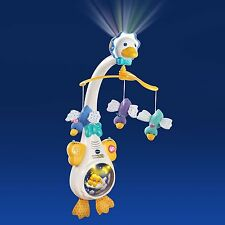 VTech Baby Soothing Lights Musical Mobile - Online Exclusive New