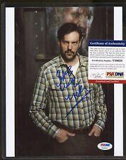 Silas Weir Mitchell Signed 8x10 Photo PSA/DNA COA AUTO Autograph Stock Photo