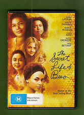 #DD.  DRAMA  DVD - THE SECRET  LIFE  OF  BEES