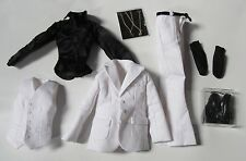INTEGRITY TOYS TONY MANERO SATURDAY NIGHT FEVER COMPLETE OUTFIT ONLY
