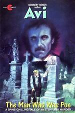 The Man Who Was Poe by Avi (1991, Paperback)