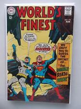 World's Finest Comics (1941-1986) #174 VF