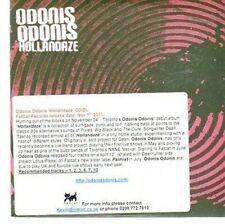 (CC389) Odonis Odonis, Hollandaze - 2011 DJ CD