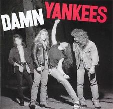 Damn Yankees by Damn Yankees (CD, Mar-1994, Warner Bros.)