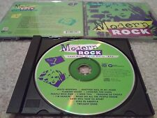 Modern Rock - Lost Hits Of The Early '80s Time Life 2 CD Set
