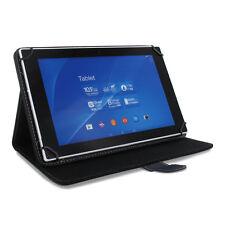 """Bookstyle Tasche Schutzhülle für Jay tech Tablet PC PA10.1M Case schwarz 10,1"""""""