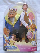 Disney Princess Transforming Beast Doll...New In The Box!!!