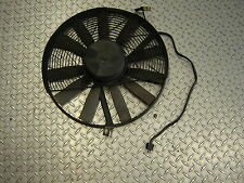 1984 Mercedes Benz 126 Body Used Parts Auxiliary Fan