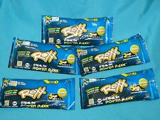 5 UNOPENED PACKS OF ROXX STEALTH POWER PAXX - IMPERIAL - SERIES 1