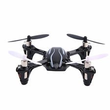 US Hubsan Quadcopter H107L X4 2.4G 4CH 6Axis RTF RC Mini RC UFO Micro Drone Toy