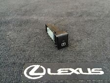 LEXUS 11-14 CT200H PARKING PARK SWITCH OEM