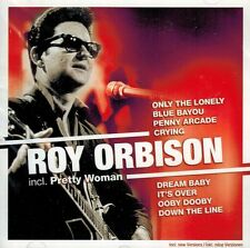 CD NUOVO/scatola originale-Roy Orbison-Incl. Pretty Woman