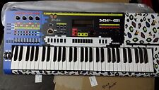 Dee & Ricky Casio XW-G1 Keyboard (One of Two)