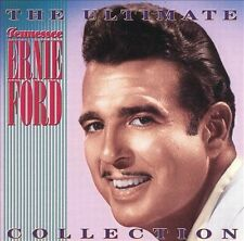 Ultimate Collection, Ford, Tennessee Ernie, Acceptable