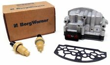 Transmission Shift Solenoid Pack Service Kit w/ Speed Sensors A604 41TE