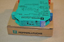 Pepperl+Fuchs Analog output driver repeater KSD2-CI-S-Ex.H 123269