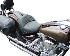 Saddlemen Renegade Deluxe Seat With Studs for Suzuki VL1500 LC