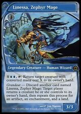 Linessa Zephyr Mage ~ Future Sight ~ NearMint ~ Magic MTG